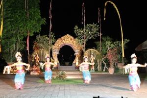 Bali-Dance