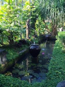 Bali-Garden
