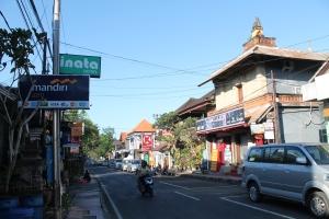 Bali-Road