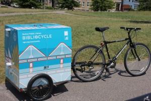 ฺBibliocycle