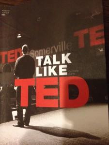 พูดแบบ TED
